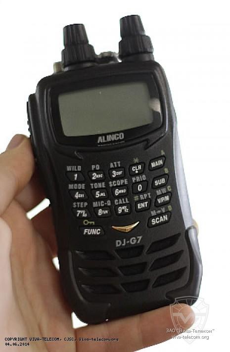 Радиостанции Alinco автомобильные базовые рации Алинко