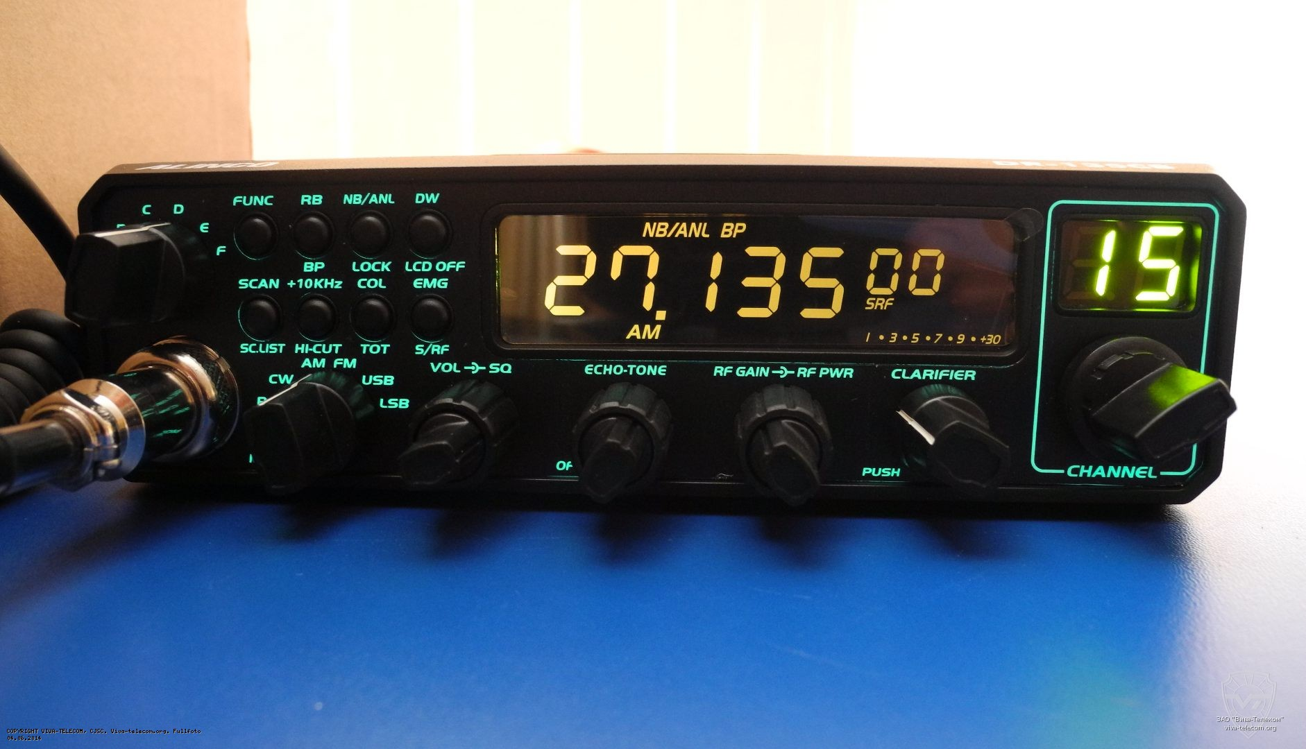 Радиоприемные устройства, тюнеры, антенны