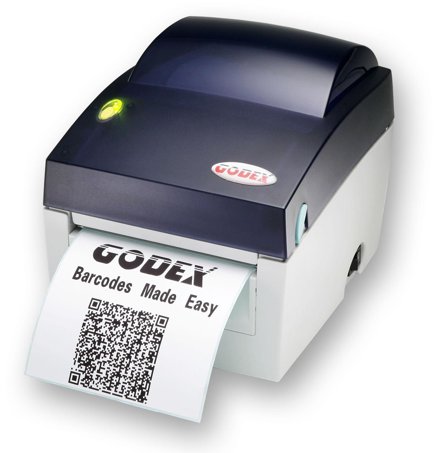 GODEX EZ DT4 DRIVER FREE