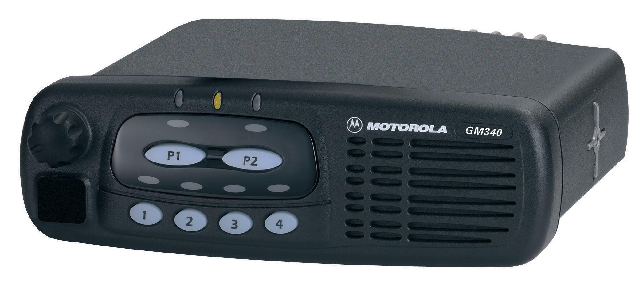Автомобильные радиостанции Моторола купить с доставкой по