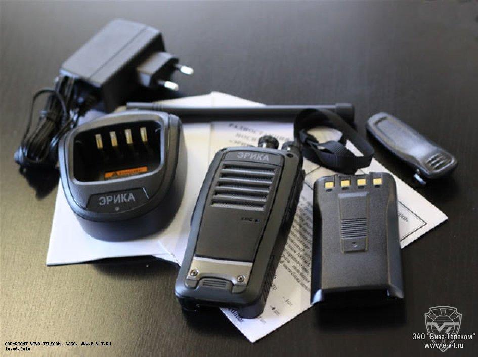 радиостанция эрика 315 инструкция по применению