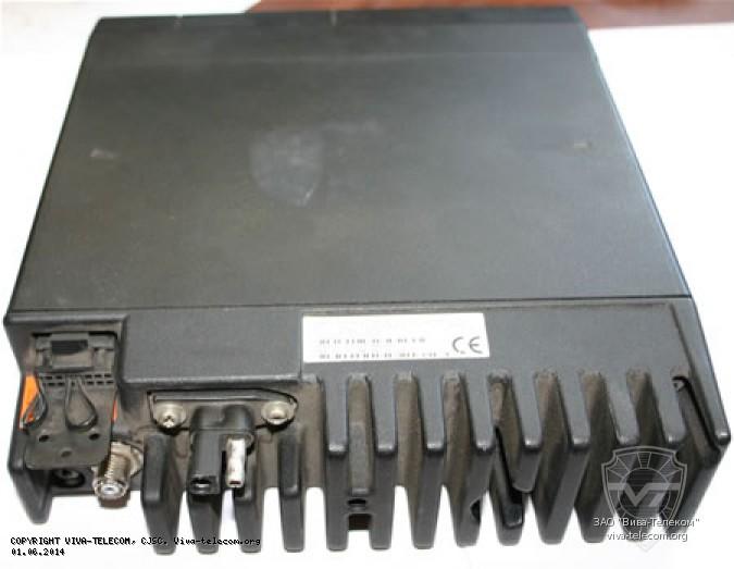 Motorola GM340 MDM25KHC9AN1E Модель снята с производства