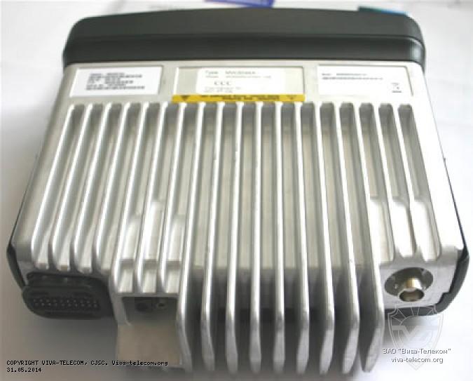 Motorola GM340 (MDM25KHC9AN1_E). Модель снята с производства