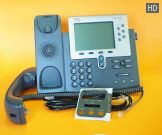 Продукция Cisco: фотографии Cisco 7962G Unified IP Phone