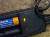 Вива-Телеком. Индикатор процесса заряда устройства CY-015