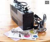 Вива-Телеком. Комплект поставки ИБП IPPON Back Power Pro