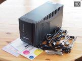 Вива-Телеком. Комплектация ИБП IPPON Smart Power Pro