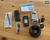 Вива-Телеком. Комплектация носимых радиостанций Motorola DP-1400