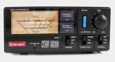 Alan KW-520