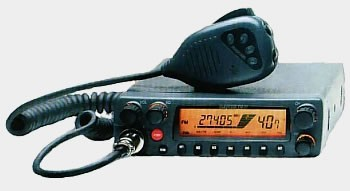 Тест раций Kenwood THK4AT Yaesu FT60 Alan42 MAYCOM