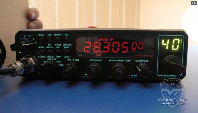 Baofeng UV5R обзор радиостанции и инструкция на русском