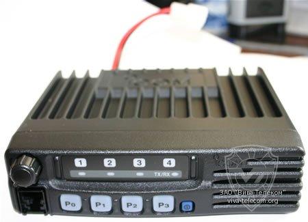 Радиостанция ICOM ICF110S  433su