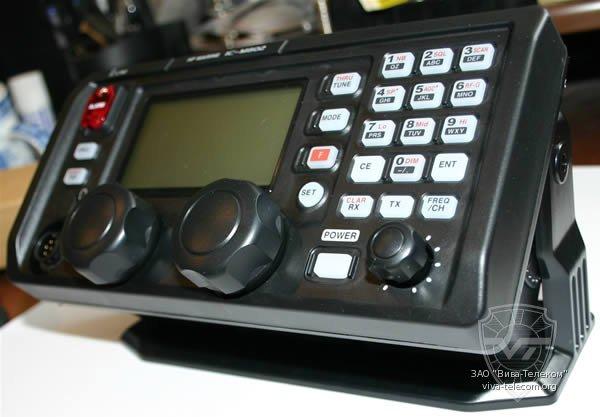 Радиостанция КВ диапазона Р1685КНЕ  Военный