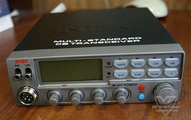 мощные радиостанции  advODKAcom