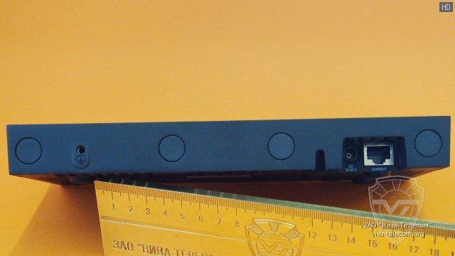 Обзор Mikrotik RB4011iGS-plus-RM (RB4011iGS+RM) - Вива-Телеком