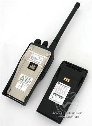 Motorola CP140  vivatelecomorg