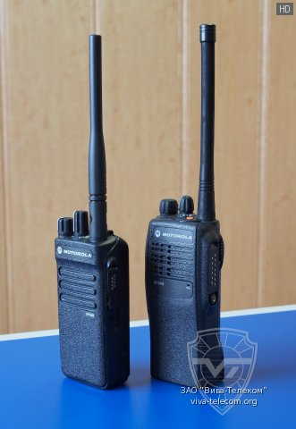 Motorola GP340 MDH25EDC9AN3E Модель снята с производства