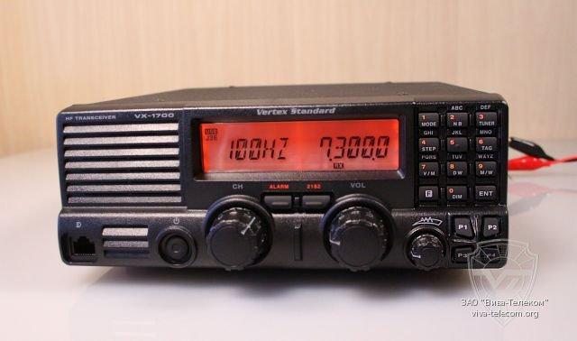 FT-1000MP MARK-V - CQHAM.RU Обзоры радиоаппаратуры