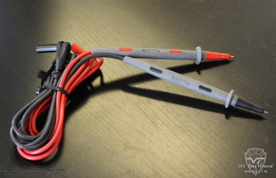 Провода для мультиметра