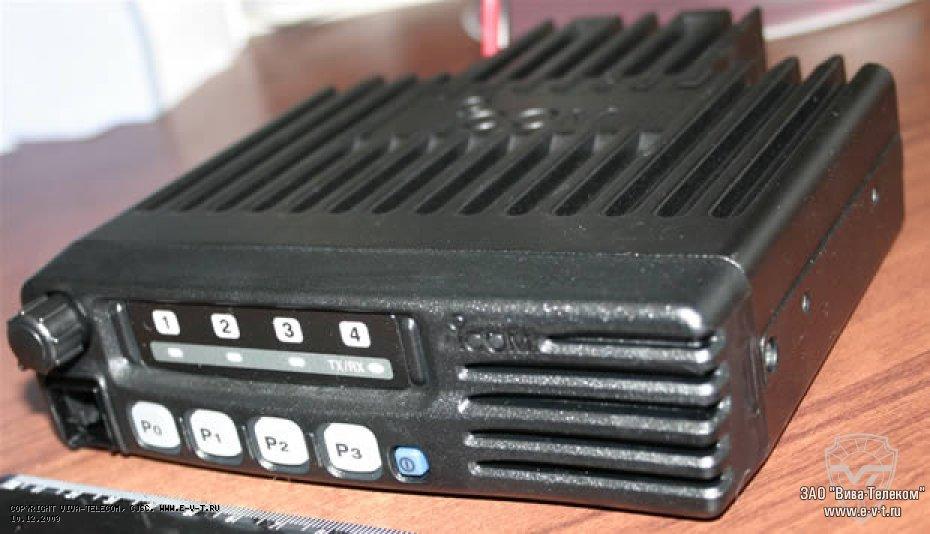 Программатор для icom f-111s